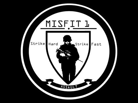 Arma 3 13th MEU SOC Misfit 1 1 Squad Training 08JUL16