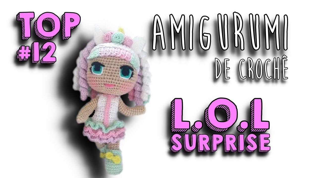 Amigurumi unicorn plush, Unicorn crochet, Unicorn amigurumi ... | 720x1280