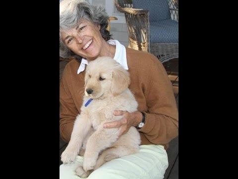 "Martha White: ""E.B. White on Dogs"" - Feb. 2014"