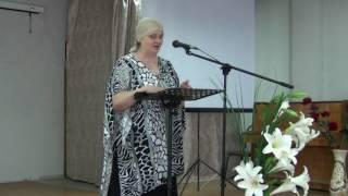 2017.06.03 — Елена Косинова. Волчья суть
