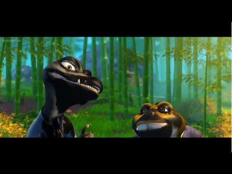 Walt Disney Movies For Children 2016 ☾☽ Legend of the Rabbit Movies ☾☽