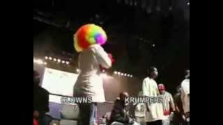 Gambar cover Lil Jon feat. Soulja Boy - Holy Crunk Shit (Ca$hbreaker & Alidin RmX) (Crunk Edition)