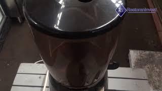 видео Кофемолки от La Cimbali