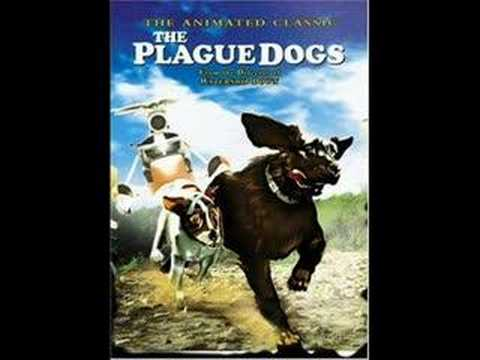 The Plague Dogs Review