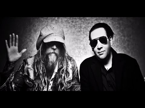 Rob Zombie + Marilyn Manson announce Twins Of Evil - Hell Never Dies Tour 2019!