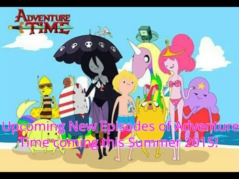 Adventure time season 8 episode 5