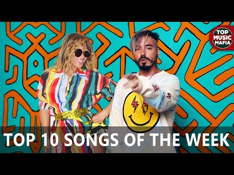 Top 10 Songs Of The Week - October 21, 2017