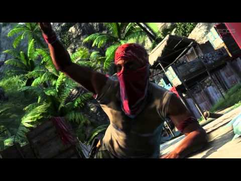 Far Cry 3 - Video Análisis 3DJuegos