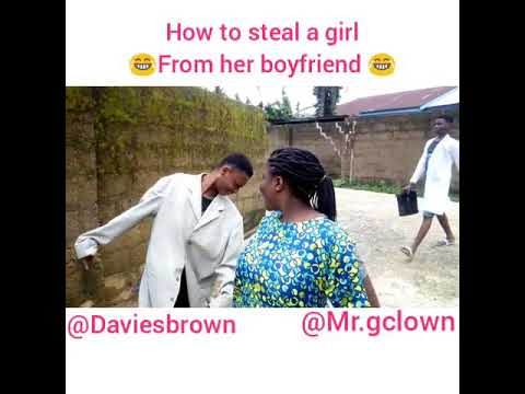 how to steal a girl with a boyfriend