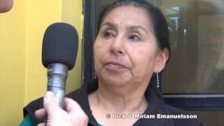 La Asociación Que Organiza A Las Mujeres Afectadas De Las Esterilizaciones Forzadas