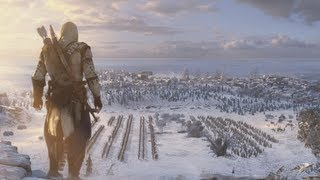 ssassin's Creed III: Announcement Trailer | Ubisoft [NA]
