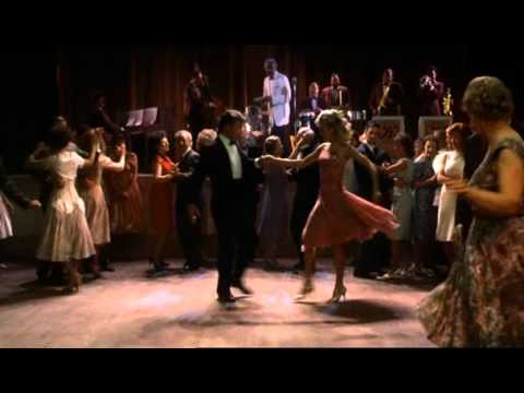 Dirty Dancing 1987 Mambo Avi Youtube