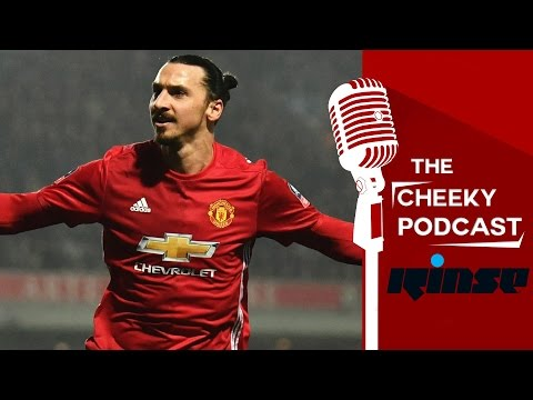 Is Zlatan world Class with no champions league? | Leicester Players Snaking Ranieri | Klopp Out?  |