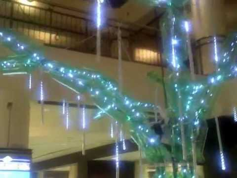 recycled-soda-bottles---christmas-tree-with-led!