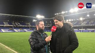 Bottle, Salah... and some unexpected guests - Kilbane on Everton-Liverpool
