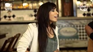 Video Anitta - Pedras Escondidas no Facebook