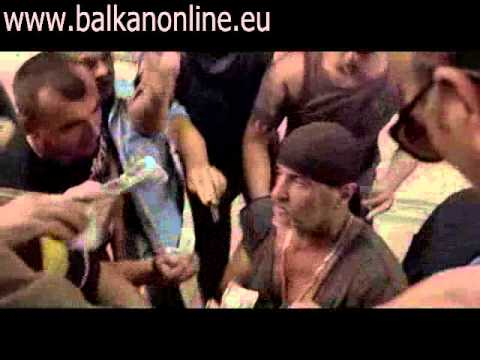 Serbian scars - Srpski oziljci (the movie)