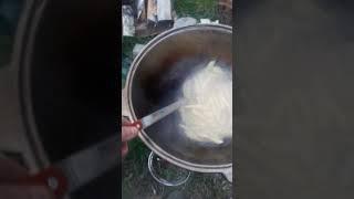 Картошка фри в Казани.