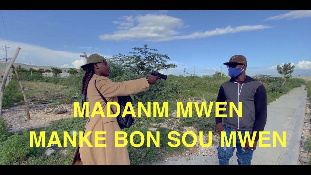 Atougang - Madanm mwen manke bon sou mwen
