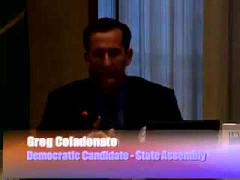 24th State Assembly District Candidates Forum - May 8th, 2014