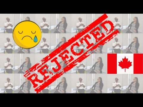 ANOTHER REJECTED STUDENT VISA!? WHY?