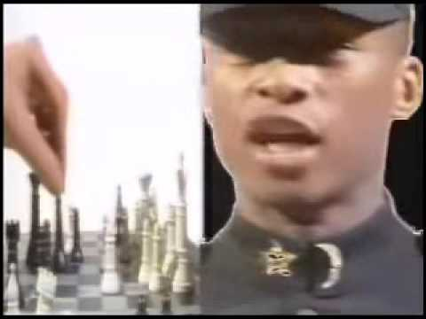 Professor Griff   Pawns In The Game