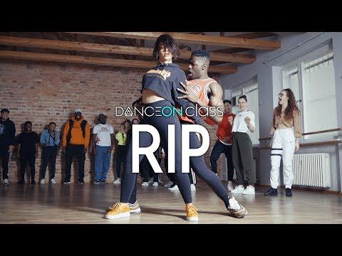 Sofia Reyes - RIP feat Rita Ora & Anitta  Pepita Maria Bauhardt  Isaac Kyere   Sabrine Khan