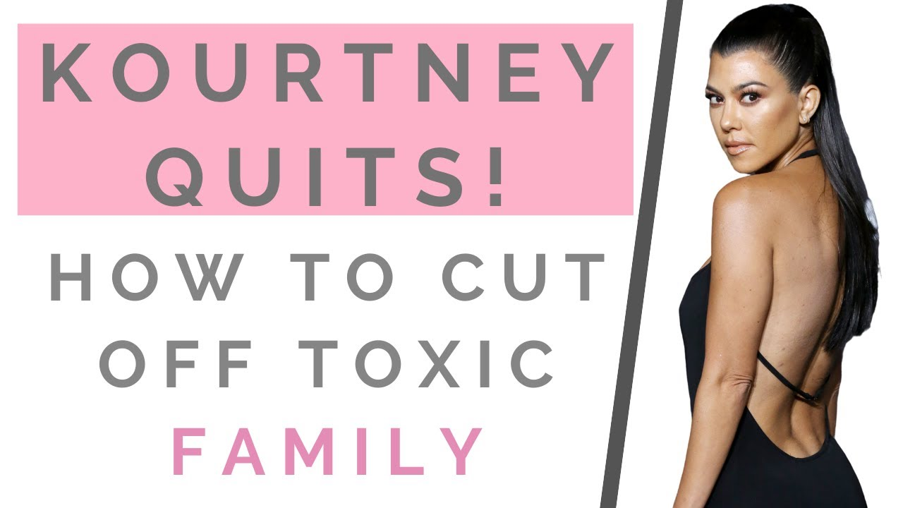 KOURTNEY KARDASHIAN QUITS KUWTK! How To Stand Up For Yourself & Be Confident | Shallon Lester