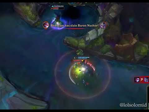 LOL Epic Pentakill Montage Perfect Pentakill Moments (League of Legends)