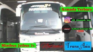 Armada Terbaru • Pool Natama Trans Asia  Spesial Ramadhan