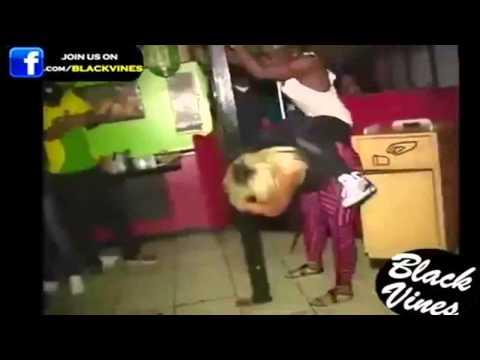 Jamaica Night Club