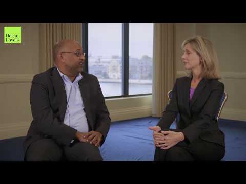 Maria Durant and Gejaa Gobena discuss investigation trends affecting life sciences companies