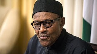 BUHARI IS ALIVE , A Must Watch!