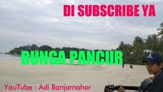Gambar cover Lirik lagu Batak- Bunga Pancur