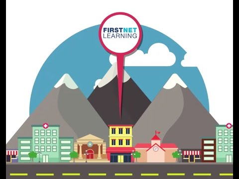 Who is FirstNet Learning?