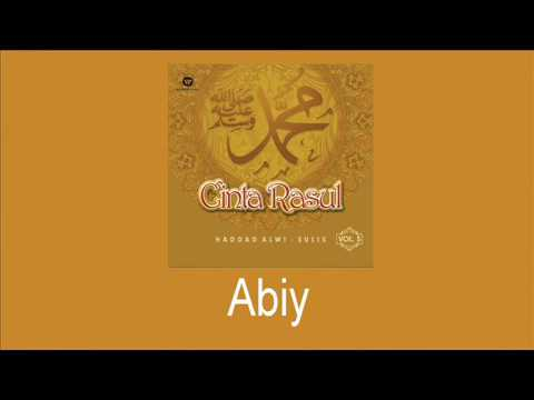Haddad Alwi Feat Sulis   Abiy