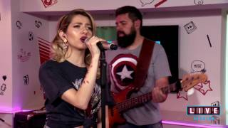 Lidia Buble - Eu voi fi | ProFM LIVE Session
