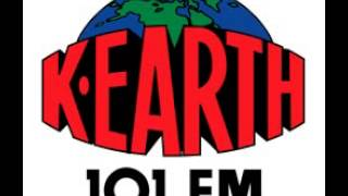 101.1 KRTH-HD2 Los Angeles, CA (Oldies) 3pm TOTH (4-27-13)