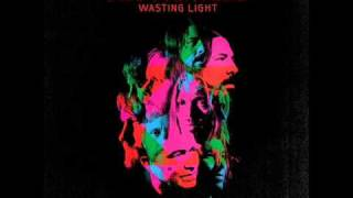 foo fighters wasting light full album