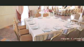 Алладин кейтеринг - промо ролик о компании(, 2015-03-18T17:43:47.000Z)