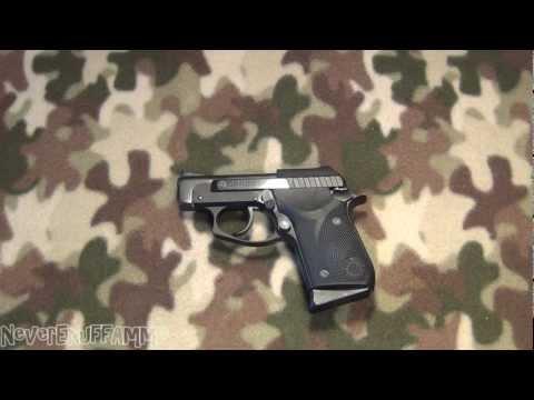 Taurus PT22 Opinions & Impressions