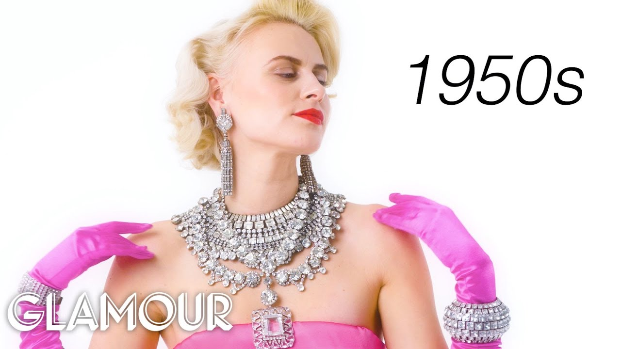 100 Years of Diamonds | Glamour