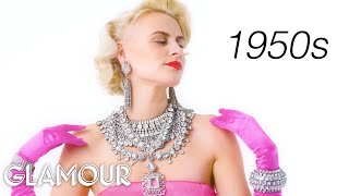 100 Years of Diamonds | Glamour