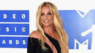 Britney Spears Spotted Having Dinner With Rumored New Man Sam Asghari -- See the Pic!