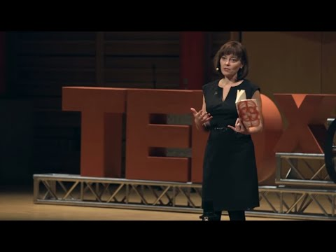 Poetry sends signals to connect us   Dr. Micheline Maylor   TEDxCalgary
