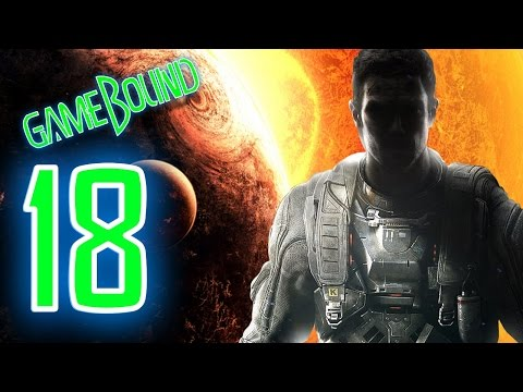 Call of Duty: IW: Anti-Gravity Sex - Part 18 - GameBound