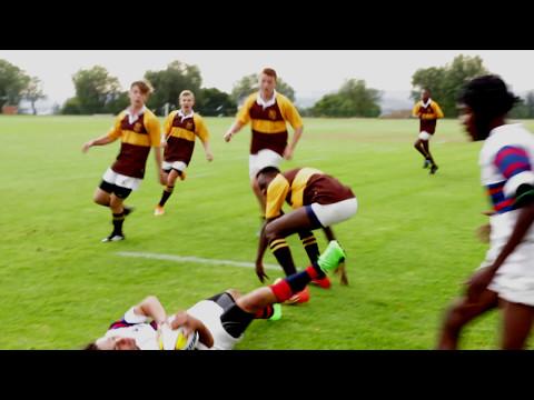 KHS u16b Rugby