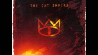 Watch Cat Empire The Crowd video
