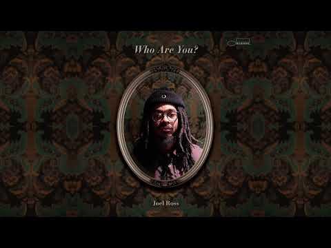 ヴィブラフォン奏者Joel Ross、2ndアルバム「Who Are You?」をリリース!