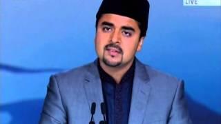 Har Taraf Fikar Ko Dora Kay Thakaya (Urdu Nazm)